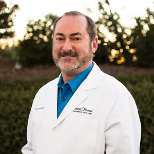 kyle dalton, dr. dalton, craniofacial pain, tmj, tmd, tmj treatment, sleep apnea, little rock, central dental, arkansas