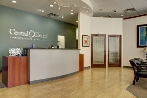 central dental, little rock, arkansas, dentist, conway, dental, orthodontist, orthodontics, braces, invisalign