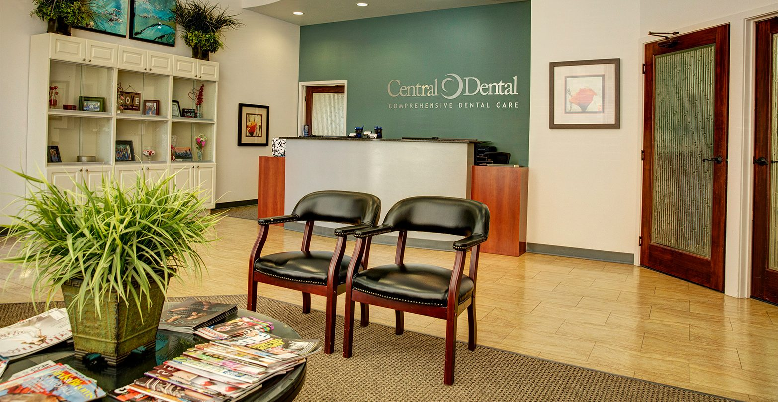 central dental office