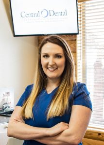 central dental, conway, arkansas, meet our staff